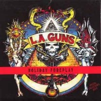 Purchase L.A. Guns - Holiday Foreplay (EP)