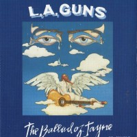 Purchase L.A. Guns - The Ballad Of Jayne (EP)