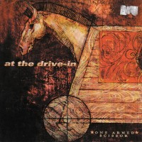 Purchase At The Drive-In - One Armed Scissor (EP)