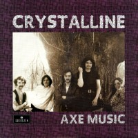 Purchase Crystalline - Axe Music (Remastered 2012)