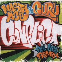 Purchase Masta Ace - Conflict (Paul Nice Remix) (Feat. Guru) (CDS)