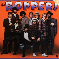 Purchase The Boppers - The Boppers (Vinyl)
