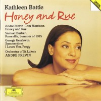 Purchase Kathleen Battle - Andre Previn - Honey And Rue
