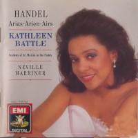 Purchase Kathleen Battle - Handel- Arias - Kathleen Battle