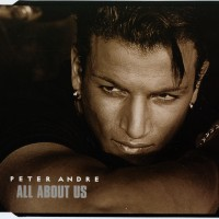 Purchase Peter Andre - All About Us (MCD)
