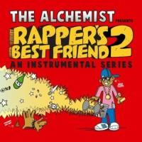 Purchase Alchemist - Rapper's Best Friend 2: An Instrumental Series