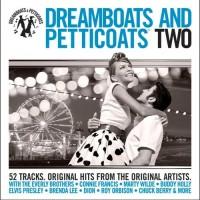 Purchase VA - Dreamboats And Petticoats 2 CD2