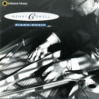 Purchase Henry Cowell - Piano Music