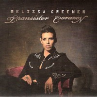 Purchase Melissa Greener - Transistor Corazon