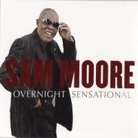 Purchase Sam Moore - Overnight Sensational