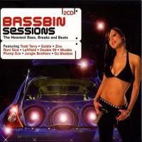 Purchase VA - Bassbin Sessions CD2