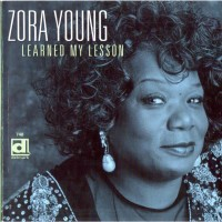 Purchase Zora Young - Learned My Lesson