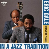 Purchase Eric Gale - In A Jazz Tradition