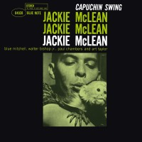 Purchase Jackie McLean - Capuchin Swing (Reissue 2015)