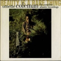 Purchase Ornette Coleman - Beauty Is A Rare Thing: The Complete Atlantic Recordings CD5