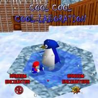Purchase Random Encounter - Cool Cool Cool-Laboration (CDS)