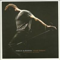 Purchase Pablo Alboran - Tour Terral CD1