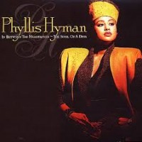 Purchase Phyllis Hyman - In Between The Heartaches - The Soul Of A Diva