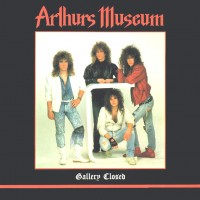 Purchase Richie Kotzen - Gallery Closed