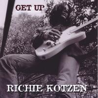 Purchase Richie Kotzen - Get Up B-Sides