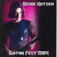 Purchase Richie Kotzen - Live At Guitar Fest Madrid