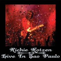 Purchase Richie Kotzen - Live In Sao Paulo