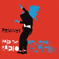 Purchase General Elektriks - Raid The Radio (Remixes) (EP)