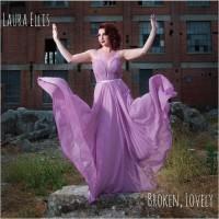 Purchase Laura Ellis - Broken, Lovely