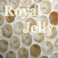 Purchase Leah Brooke - Royal Jelly