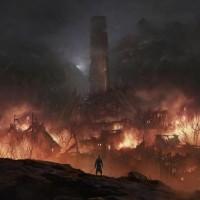 Purchase Monolith - The Mind's Horizon: Desolation Within