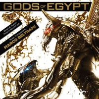Purchase Marco Beltrami - Gods Of Egypt