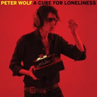 Purchase Peter Wolf - A Cure For Loneliness
