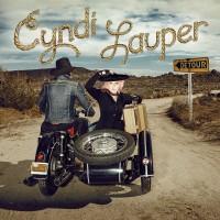Purchase Cyndi Lauper - Detour