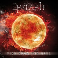 Purchase Epitaph - Fire From The Soul