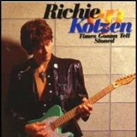 Purchase Richie Kotzen - Times Gonna Tell Stoned