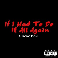 Purchase Alpoko Don - If I Had To Do It All Again (CDS)