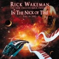 Purchase Rick Wakeman - In The Nick Oftime. Live 2003 (& The English Rock Ensemble)