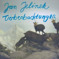 Purchase Jan Jelinek - Tierbeobachtungen