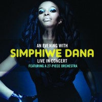Purchase Simphiwe Dana - Live At The Lyric Theatre (Live)