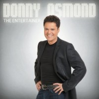 Purchase Donny Osmond - The Entertainer