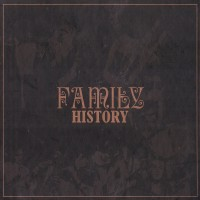 Purchase Family - History CD1