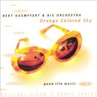 Purchase Bert Kaempfert & His Orchestra - Orange Colored Sky (Reissued 1996)