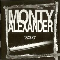 Purchase Monty Alexander - Solo