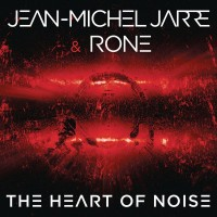 Purchase Jean Michel Jarre - The Heart Of Noise (With Rone) (CDS)
