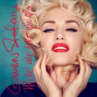 Purchase Gwen Stefani - Make Me Like You (CDS)