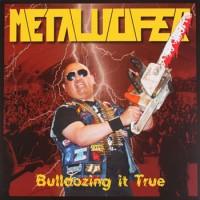 Purchase Metalucifer - Bulldozing It True