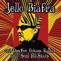 Purchase Jello Biafra - Walk On Jindal's Splinters