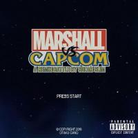 Purchase Eminem - Marshall Vs. Capcom (A Remix Battle A Solar Slim)