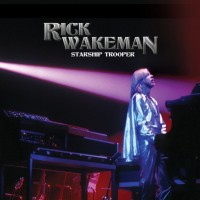 Purchase Rick Wakeman - Starship Trooper
