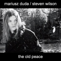 Purchase Steven Wilson - The Old Peace (With Mariusz Duda) (CDS)